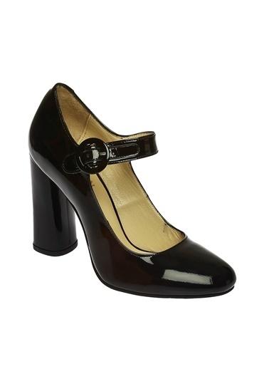 Beymen Studio Beymen Studio Siyah Topuklu Ayakkabı Siyah